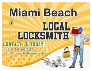 Miami Beach Locksmith
